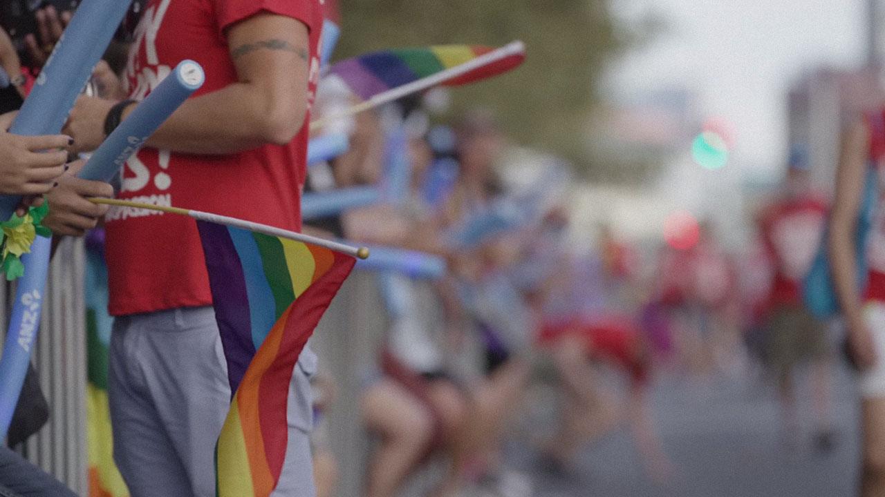Federation of gay games